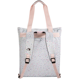 Tatonka Grip Bag ash grey confetti